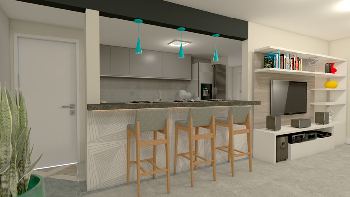 OK - Ardeco - Projeto residencial 24